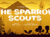Chapter 4: The Sparrow Scouts