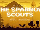 Capítulo 4: Los exploradores