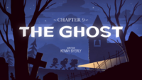 Titlecard S1E9 The Ghost
