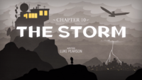 Titlecard S1E10 The Storm