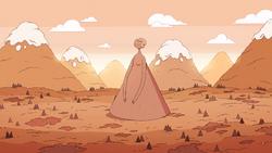 Hilda S01E02 Giganta esperando