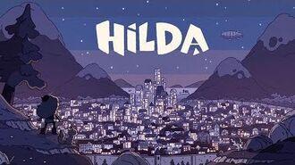 Hilda Season 1 Opening - Intro - Theme Song HD