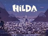 Hilda Opening Sequence