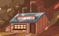 Elf post office