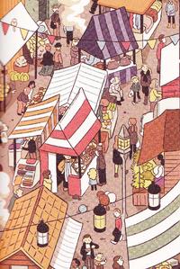 Trolberg market