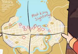 Trolberg map