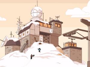 Trolberg Weather Station