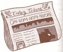 Trolberg Tribune