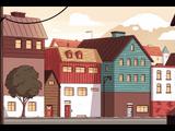 Hilda's house (Trolberg)