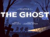 Capítulo 9: El fantasma
