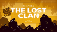 Titlecard S1E7 The Lost Clan