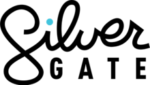 Logosilvergetleft
