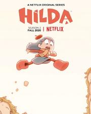 HildaSeason2Poster