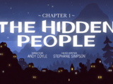 Chapter 1: The Hidden People
