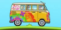 Hippie-BusIcon