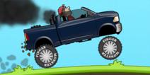 Super Diesel 4x4Icon