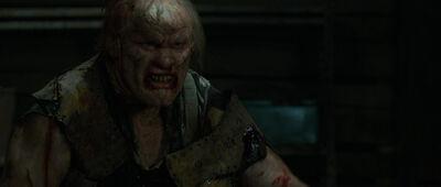 Papa Hades Mutant