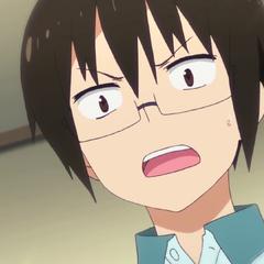 Taihei yelling