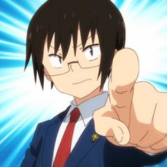 Taihei pointing