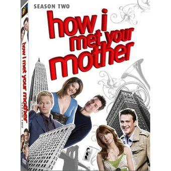Season 2 How I Met Your Mother Wiki Fandom