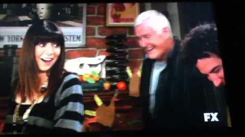 How I Met Your Mother- You Just Got Slapped