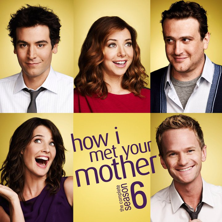 How i met your mother new series
