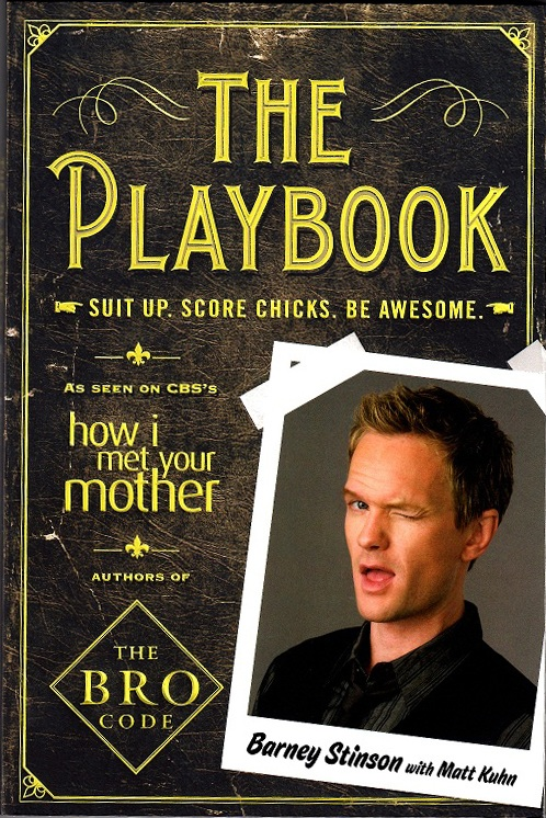 The new rules of dating how i met your mother