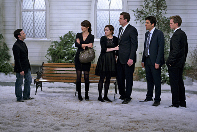 last words how i met your mother wiki fandom powered by wikia