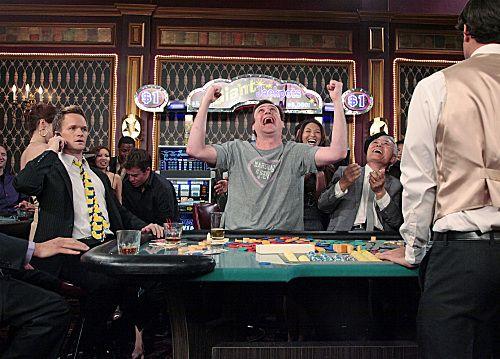 Marshall casino auditing cage casino game handbook operations slot table