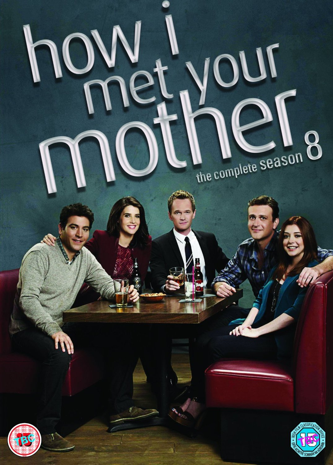 How I Met Your Mother (season 3)