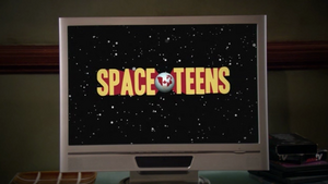 SpaceTeens