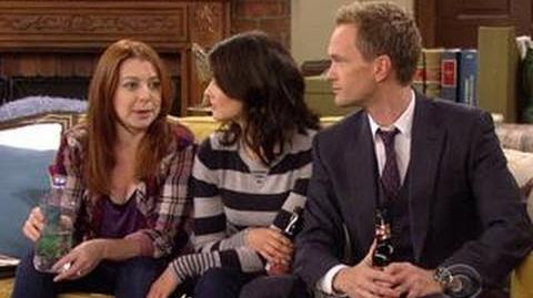 How I Met Your Mother - The Stamp Tramp (Preview)