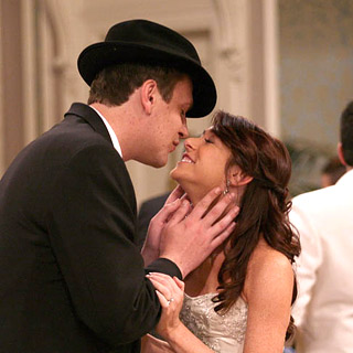 Image result for lily and marshall HIMYM