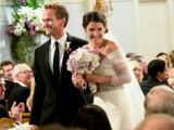 Barney and Robin's wedding