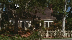 Marshall and Lily's house