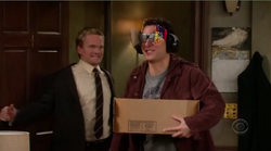 Monday night football - sensory deprivator 1