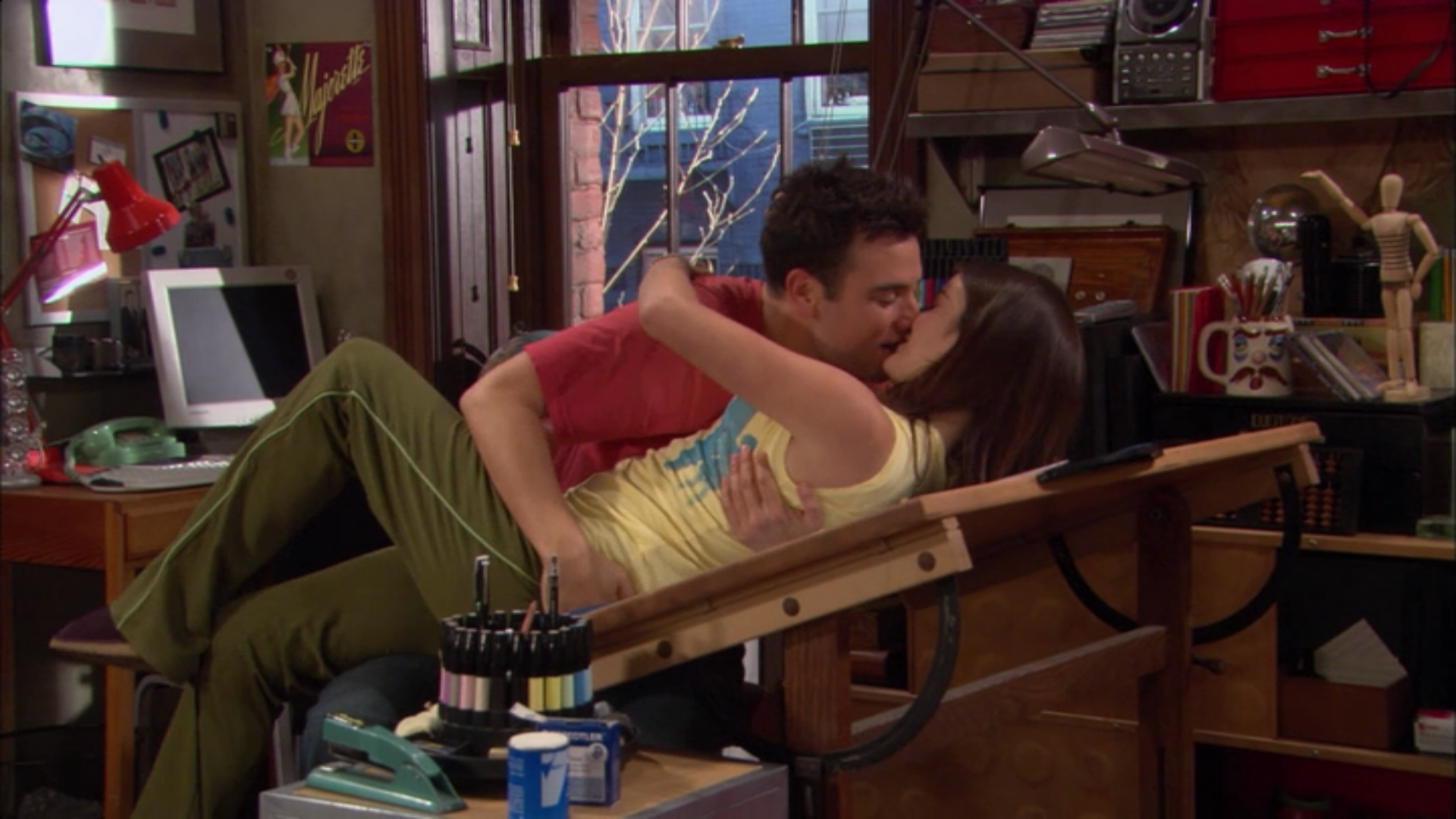 Image Tr How I Met Your Mother Wiki