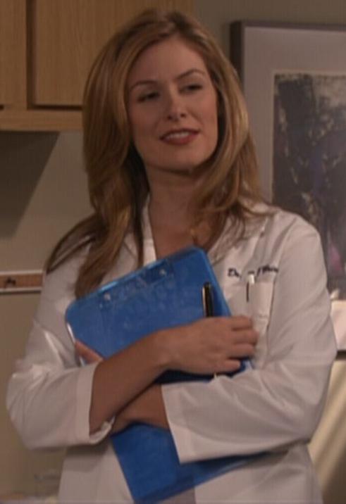 Dr. Sarah O'Brien