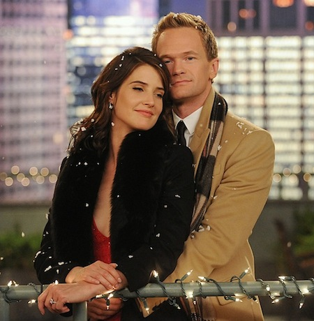 when did robin and barney start dating