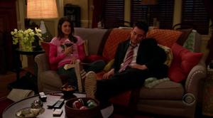 Robin's Apartment