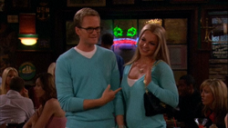Abby barney couple