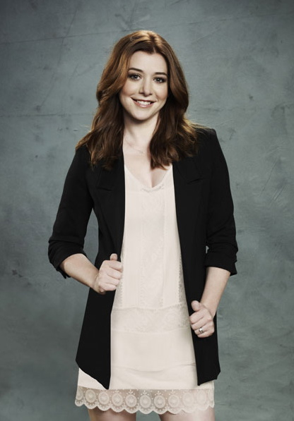 Lily Aldrin How I Met Your Mother Wiki Fandom Powered By Wikia