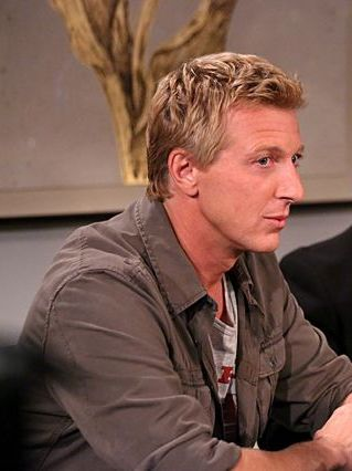 William Zabka How I Met Your Mother Wiki Fandom