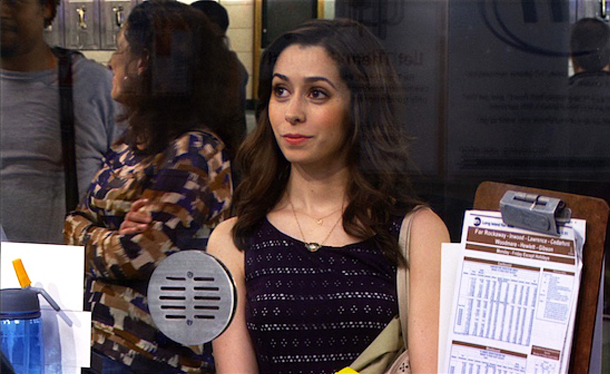 Tracy McConnell | How I Met Your Mother Wiki | FANDOM