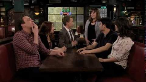 How I Met Your Mother - Thanks to the 20 Million Fans!