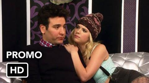 """How I Met Your Mother 8x14 Promo """"Ring Up!"""""""