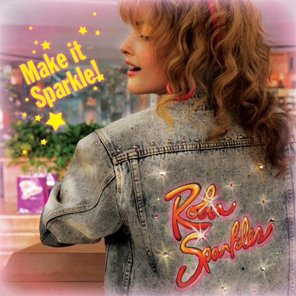 robin sparkles lets go to the mall mp3