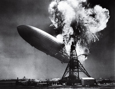 Time-100-influential-photos-sam-shere-hindenburg-disaster-26