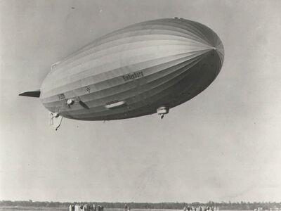 Zeppelin 1114641