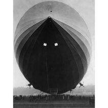 The-Lz-129-Hindenburg-History